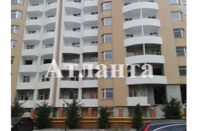 Продается 3-комнатная квартира в новострое на ул. Маршала Говорова — 89 000 у.е. (фото №2)