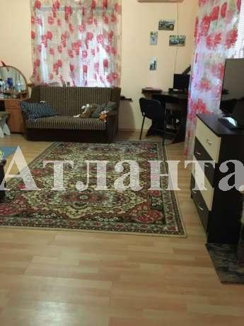 Продается 1-комнатная квартира на ул. Приморская — 45 000 у.е.