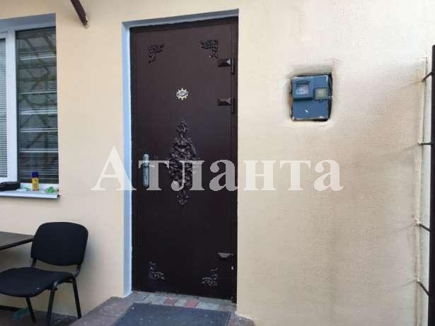 Продается 1-комнатная квартира на ул. Приморская — 40 500 у.е. (фото №7)