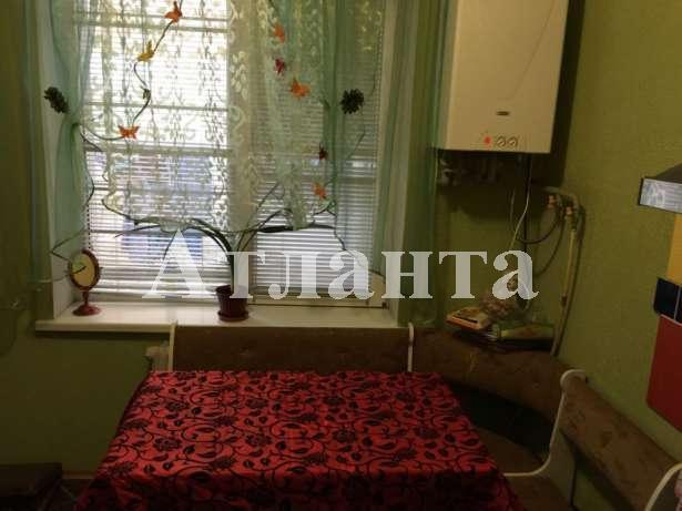 Продается 1-комнатная квартира на ул. Приморская — 40 500 у.е. (фото №9)