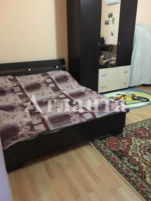 Продается 1-комнатная квартира на ул. Приморская — 40 500 у.е. (фото №12)