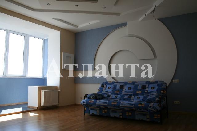 Продается 4-комнатная квартира на ул. Фонтанская Дор. — 230 000 у.е.