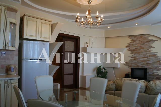 Продается 4-комнатная квартира на ул. Фонтанская Дор. — 230 000 у.е. (фото №2)