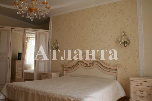 Продается 4-комнатная квартира на ул. Фонтанская Дор. — 230 000 у.е. (фото №3)