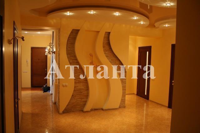 Продается 4-комнатная квартира на ул. Фонтанская Дор. — 230 000 у.е. (фото №4)