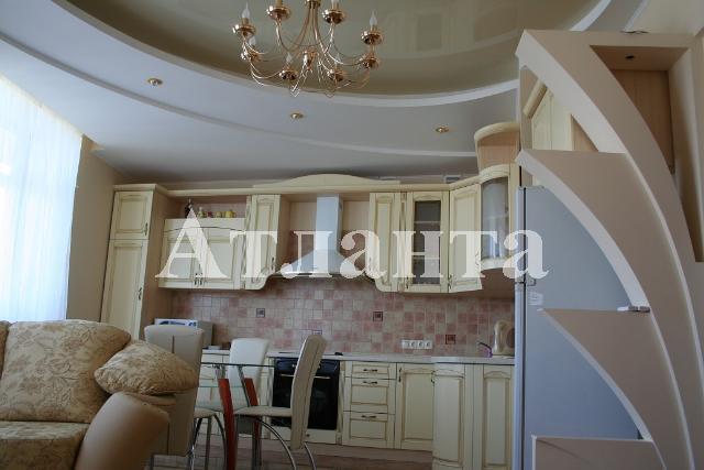 Продается 4-комнатная квартира на ул. Фонтанская Дор. — 230 000 у.е. (фото №5)
