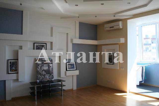 Продается 4-комнатная квартира на ул. Фонтанская Дор. — 230 000 у.е. (фото №6)
