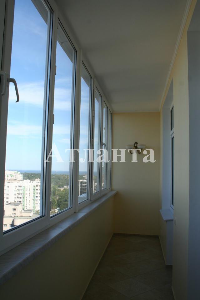 Продается 4-комнатная квартира на ул. Фонтанская Дор. — 230 000 у.е. (фото №7)