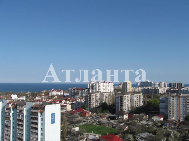 Продается 4-комнатная квартира на ул. Фонтанская Дор. — 230 000 у.е. (фото №10)