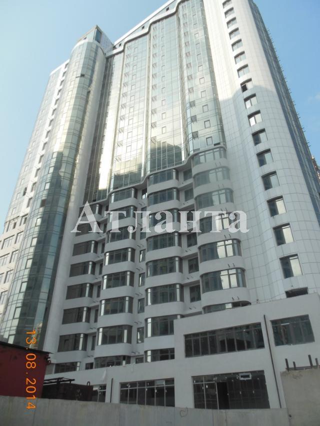 Продается 1-комнатная квартира на ул. Гагаринское Плато — 77 000 у.е.