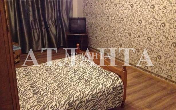Продается 3-комнатная квартира на ул. Базовая — 40 000 у.е. (фото №2)
