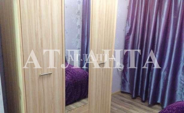 Продается 3-комнатная квартира на ул. Базовая — 40 000 у.е. (фото №3)