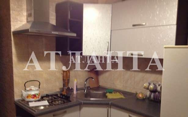 Продается 3-комнатная квартира на ул. Базовая — 40 000 у.е. (фото №7)