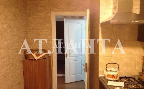 Продается 3-комнатная квартира на ул. Базовая — 40 000 у.е. (фото №8)