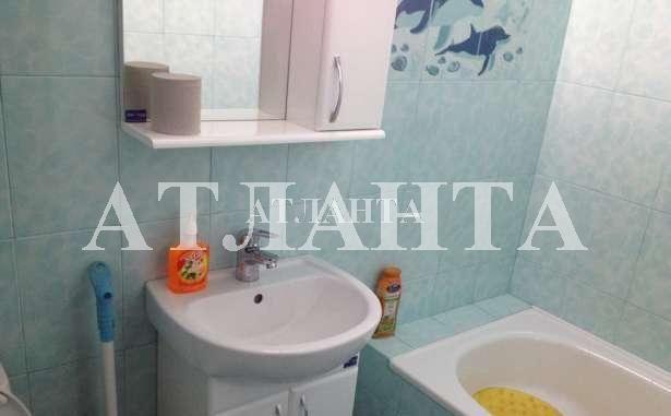 Продается 3-комнатная квартира на ул. Базовая — 40 000 у.е. (фото №9)