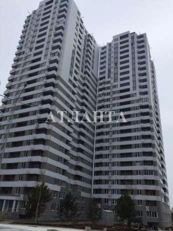 Продается 2-комнатная квартира на ул. Люстдорфская Дорога — 64 000 у.е.