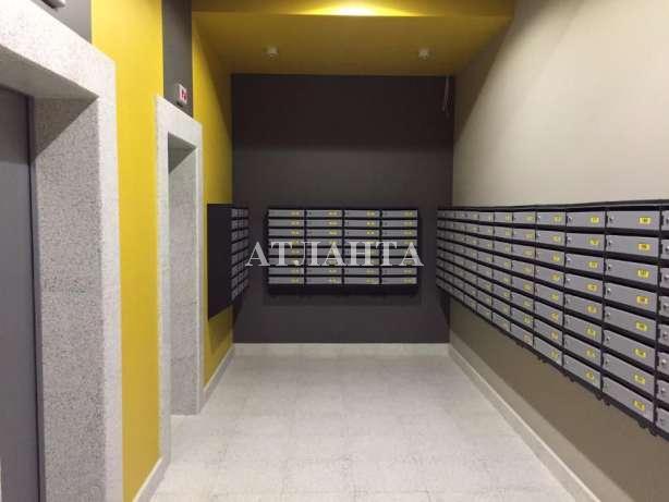 Продается 2-комнатная квартира на ул. Люстдорфская Дорога — 64 000 у.е. (фото №3)