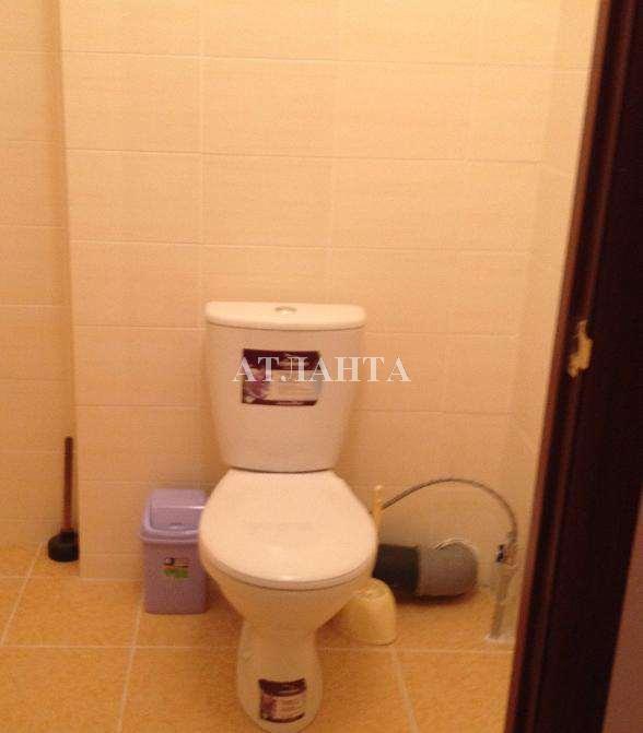 Продается 1-комнатная квартира на ул. Торговая — 25 000 у.е. (фото №2)
