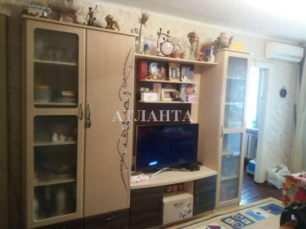 Продается 3-комнатная квартира на ул. Гайдара — 42 000 у.е.