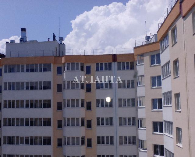 Продается 1-комнатная квартира на ул. Радужный М-Н — 30 000 у.е. (фото №4)