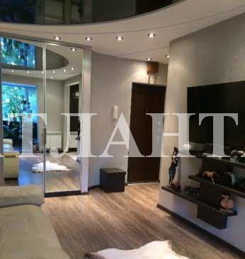 Продается 3-комнатная квартира на ул. Филатова Ак. — 75 000 у.е.