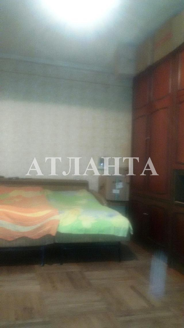 Продается 1-комнатная квартира на ул. Академика Глушко — 23 500 у.е.