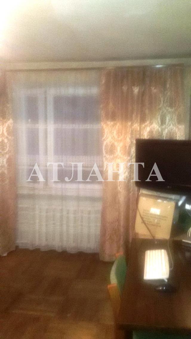 Продается 1-комнатная квартира на ул. Академика Глушко — 23 500 у.е. (фото №2)
