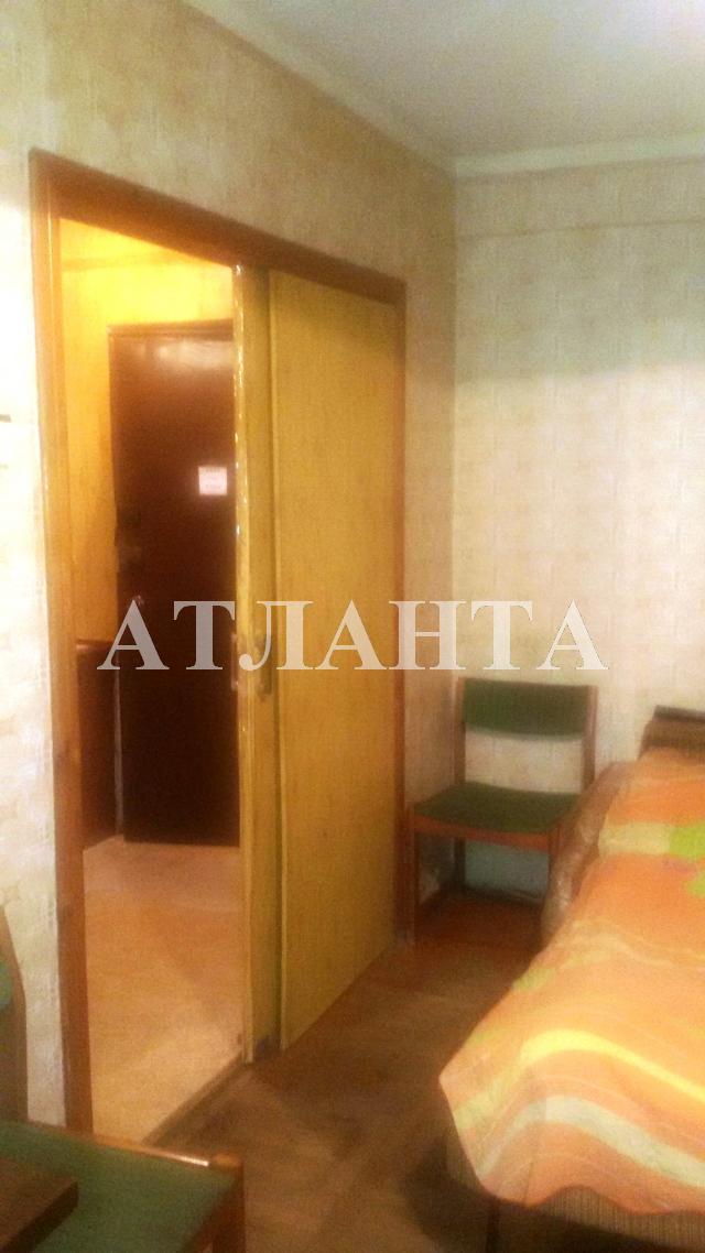 Продается 1-комнатная квартира на ул. Академика Глушко — 23 500 у.е. (фото №3)