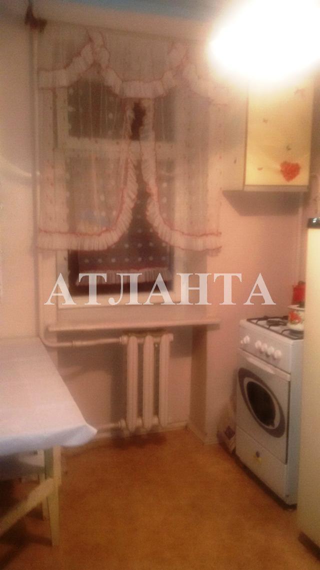 Продается 1-комнатная квартира на ул. Академика Глушко — 23 500 у.е. (фото №4)