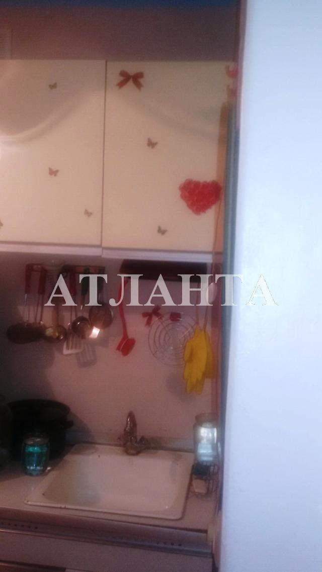 Продается 1-комнатная квартира на ул. Академика Глушко — 23 500 у.е. (фото №5)