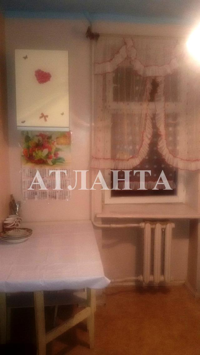 Продается 1-комнатная квартира на ул. Академика Глушко — 23 500 у.е. (фото №6)