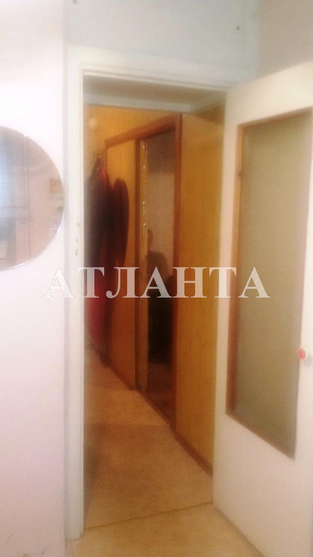 Продается 1-комнатная квартира на ул. Академика Глушко — 23 500 у.е. (фото №7)