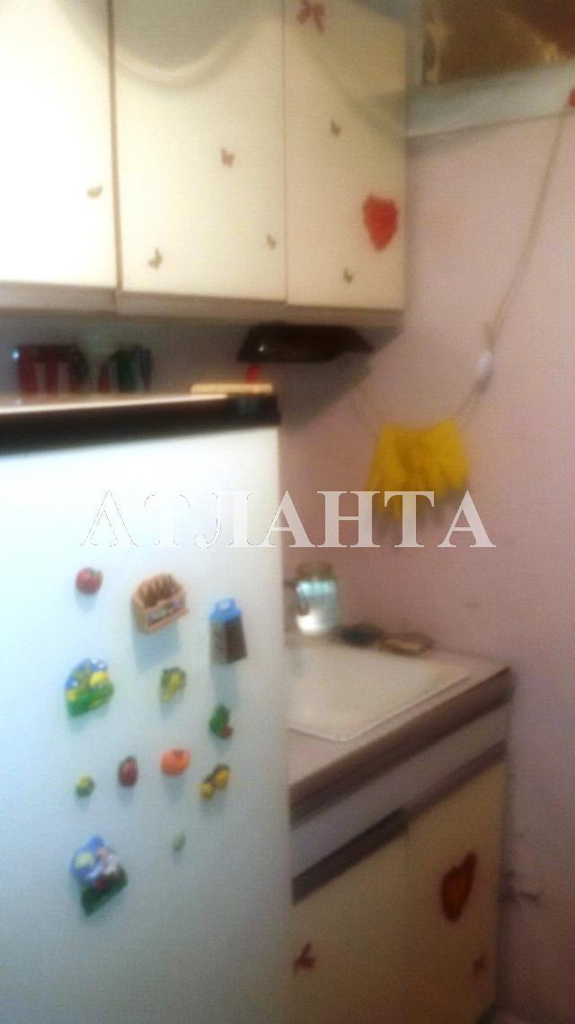 Продается 1-комнатная квартира на ул. Академика Глушко — 23 500 у.е. (фото №8)