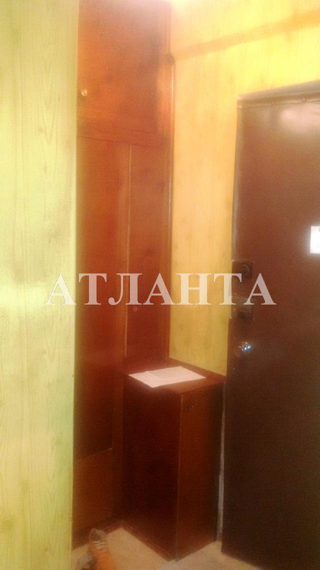 Продается 1-комнатная квартира на ул. Академика Глушко — 23 500 у.е. (фото №10)