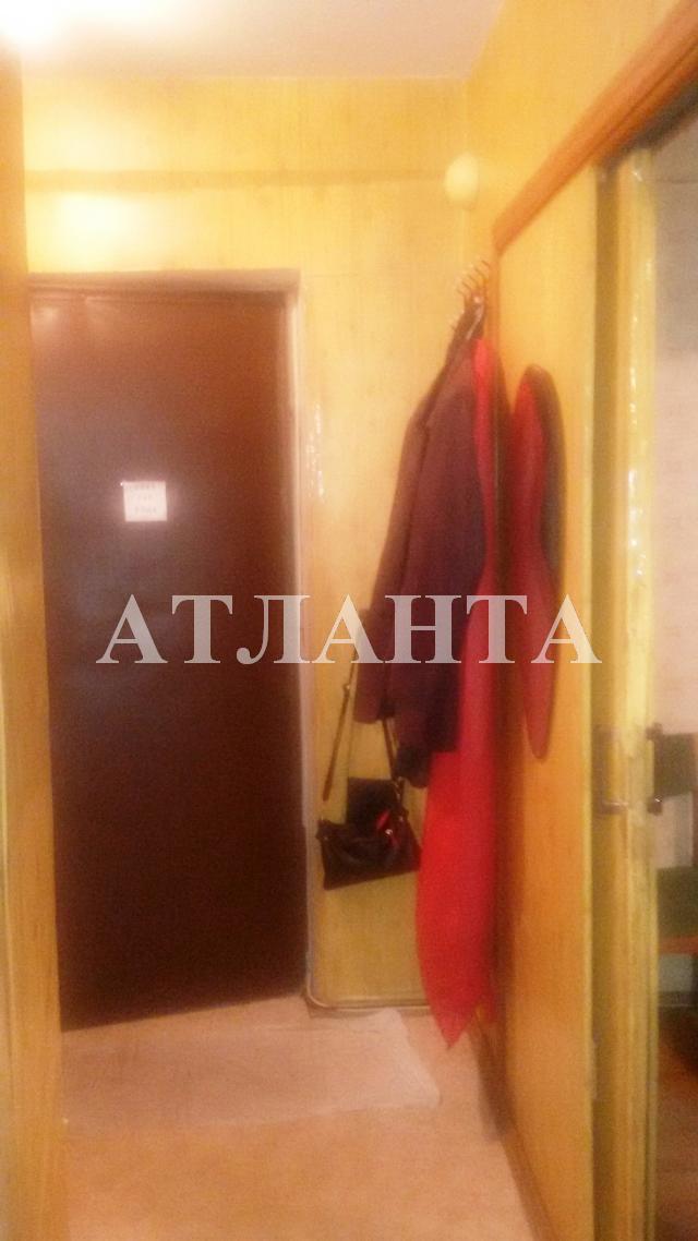 Продается 1-комнатная квартира на ул. Академика Глушко — 23 500 у.е. (фото №11)