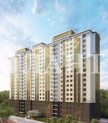 Продается 1-комнатная квартира в новострое на ул. Жм Дружный — 38 000 у.е. (фото №2)