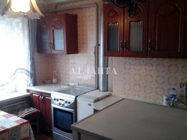 Продается 3-комнатная квартира на ул. Молодежная — 44 000 у.е.
