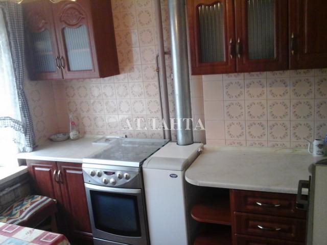 Продается 3-комнатная квартира на ул. Молодежная — 44 000 у.е. (фото №2)