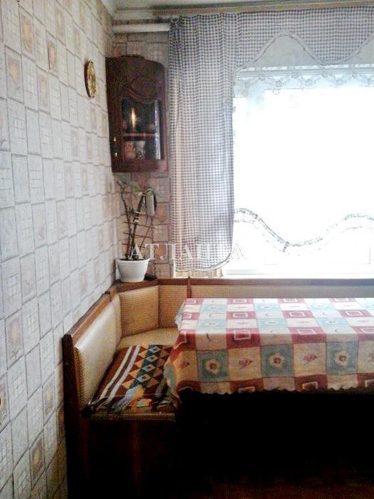 Продается 3-комнатная квартира на ул. Молодежная — 44 000 у.е. (фото №3)