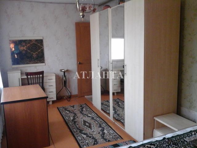Продается 3-комнатная квартира на ул. Молодежная — 44 000 у.е. (фото №4)