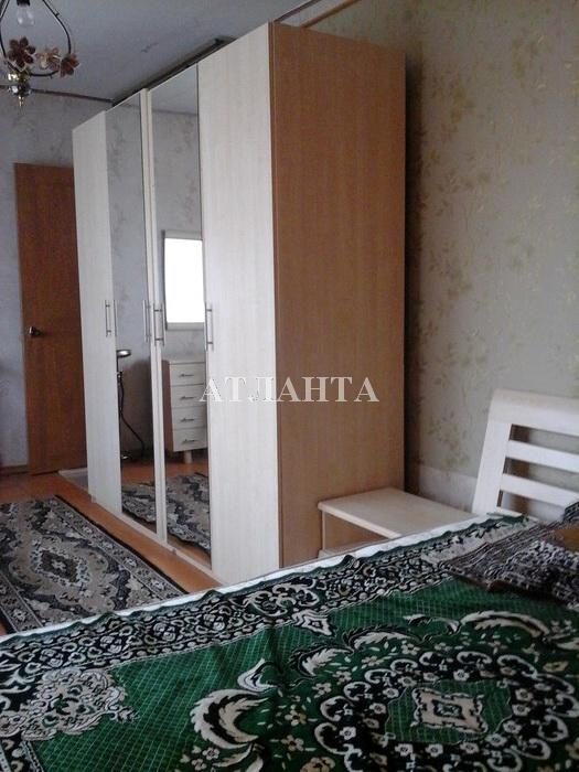 Продается 3-комнатная квартира на ул. Молодежная — 44 000 у.е. (фото №5)