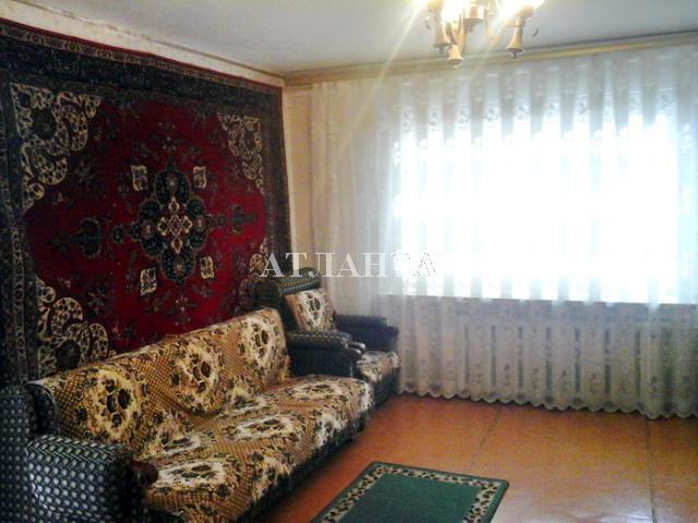 Продается 3-комнатная квартира на ул. Молодежная — 44 000 у.е. (фото №6)