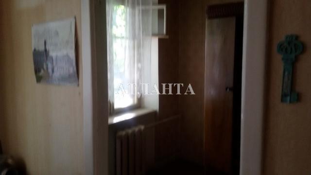 Продается 3-комнатная квартира на ул. Фонтанская Дор. — 36 000 у.е. (фото №2)