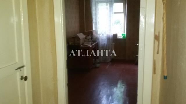 Продается 3-комнатная квартира на ул. Фонтанская Дор. — 36 000 у.е. (фото №3)