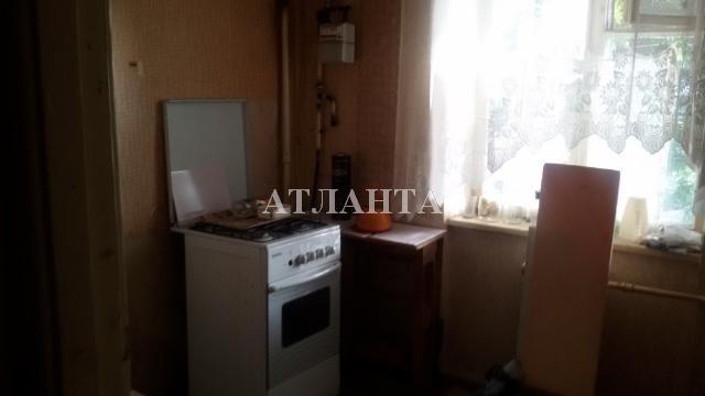 Продается 3-комнатная квартира на ул. Фонтанская Дор. — 36 000 у.е. (фото №4)