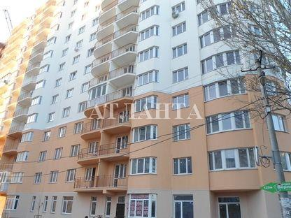 Продается 2-комнатная квартира на ул. Костанди — 72 000 у.е. (фото №2)
