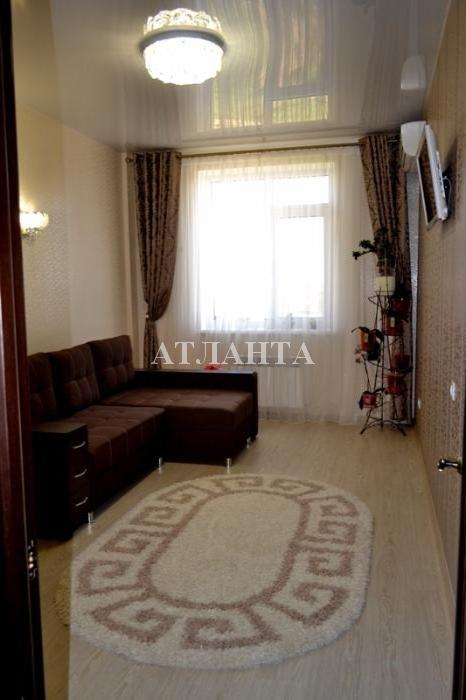 Продается 2-комнатная квартира на ул. Жемчужная — 105 000 у.е.