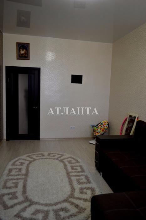 Продается 2-комнатная квартира на ул. Жемчужная — 105 000 у.е. (фото №2)