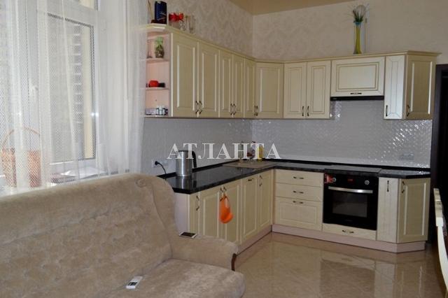 Продается 2-комнатная квартира на ул. Жемчужная — 105 000 у.е. (фото №3)
