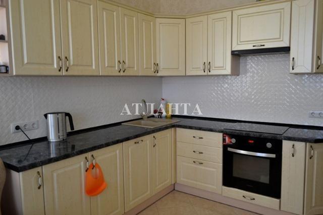 Продается 2-комнатная квартира на ул. Жемчужная — 105 000 у.е. (фото №4)